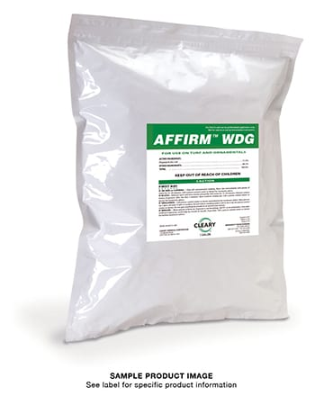 bag of Affirm WDG