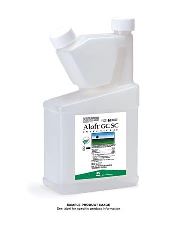 bag of Aloft GC SC