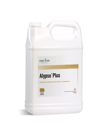 bottle of Alypso Plus