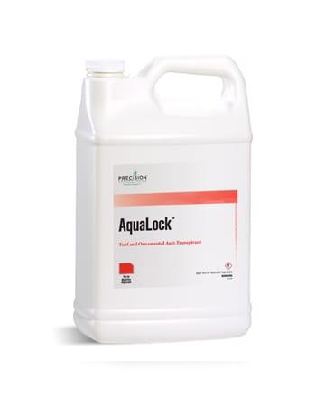 bottle of AquaLock