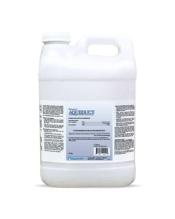 Aquatrols Aqueduct is a rapid recovery soil surfactant