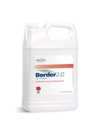 bottle of Border 2.0