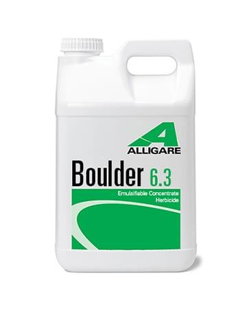 bottle of Boulder 6.3