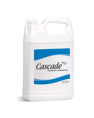 bottle of Cascade