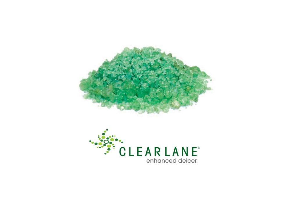 green clearlane
