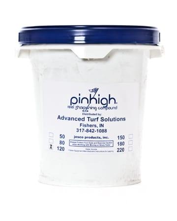 bucket of pinhigh