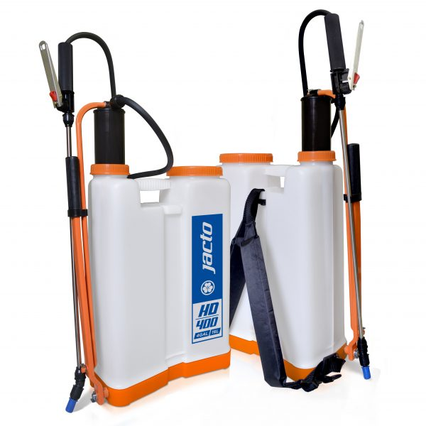 Jacto HD400 Backpack Sprayer