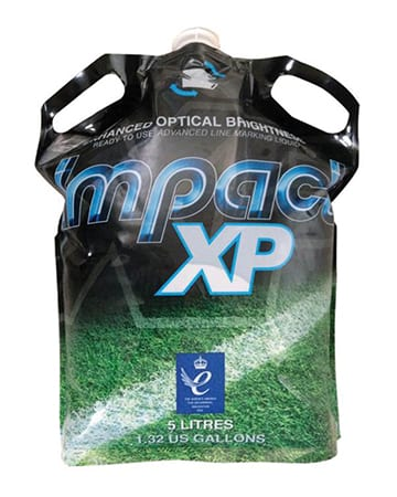 bag of Impact XP