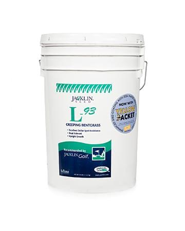 bucket of L93