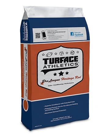bag of Turface Athletics