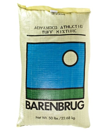 bag of Barenbrug