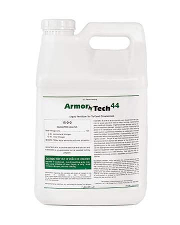 bottle of ArmorTech 44