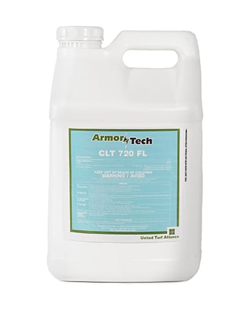 bottle of ArmorTech CLT 720