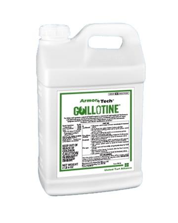 ArmorTech Guillotine