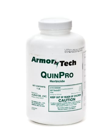 small bottle of ArmorTech QuinPro