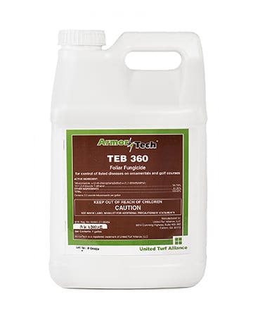 bottle of ArmorTech TEB 360 XL