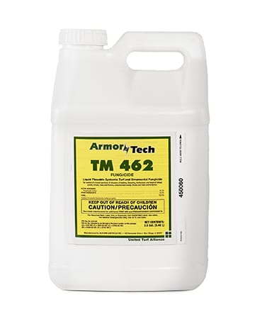 bottle of ArmorTech TM 462