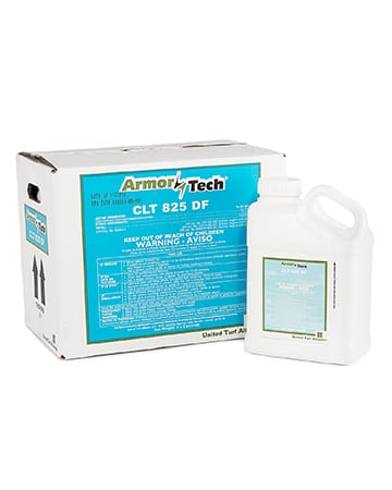 bottle and packaging of ArmorTech CLT 825