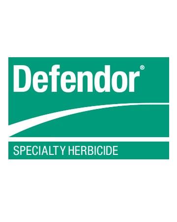 Dow Defendor herbicide