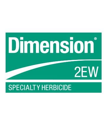 Dow Dimension 2EW Speciality Herbicide