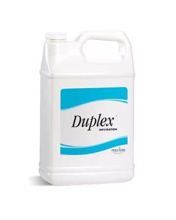 bottle of Duplex