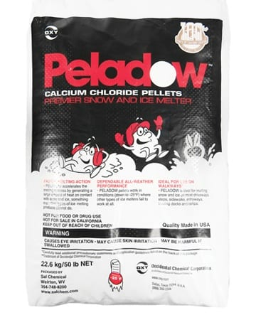 bag of Peladow