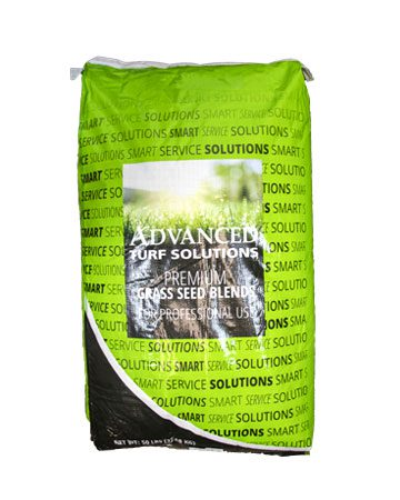 Advanced Turf Seed