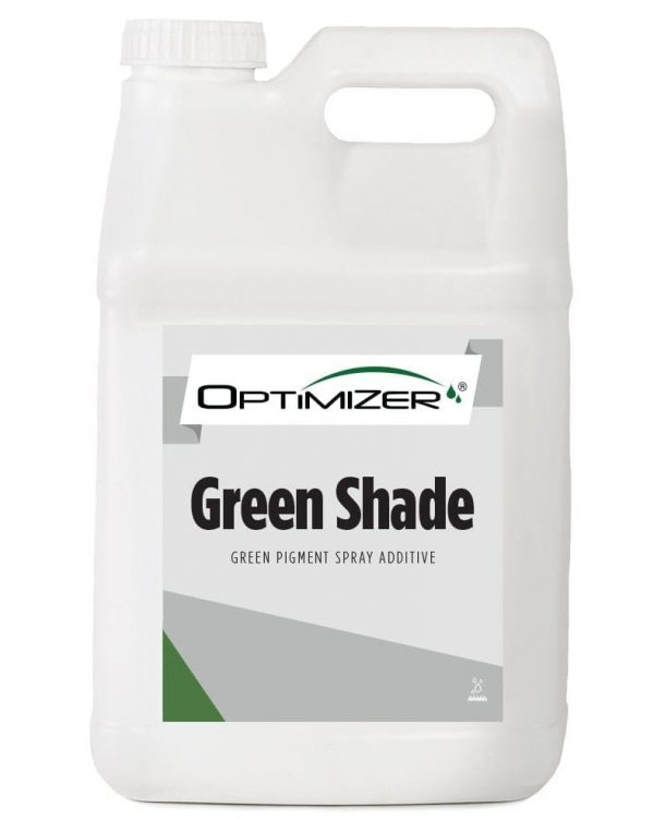 green shade optimizer