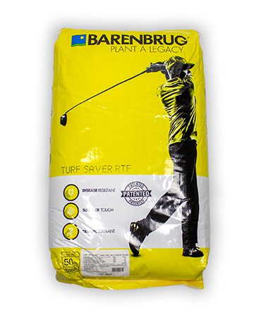 bag of Turf Saver RTF Barenbrug
