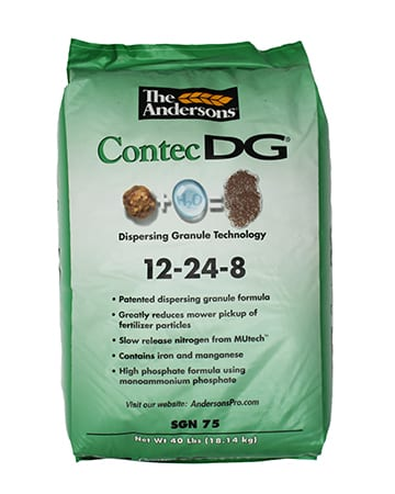 bag of The Andersons Contec DG 12-24-8