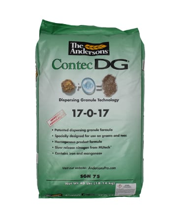 bag of the Andersons Contec DG 17-0-17