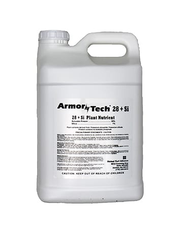 bottle of ArmorTech 28 Si