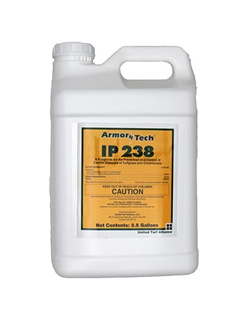 bottle of ArmorTech IP 238