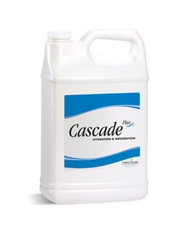bottle of Cascade