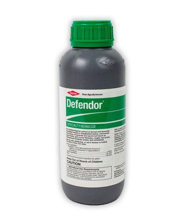 container of Defendor