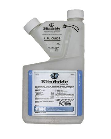 Blideside