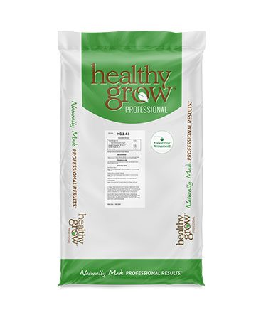 bag of Healthy Grow 2-4-3