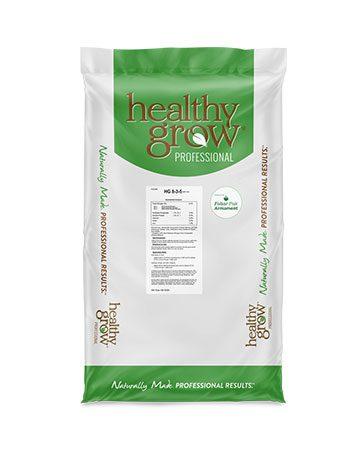 Healthy Grow 8-3-5_Armament