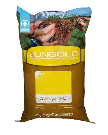 bag of SunGold Plus