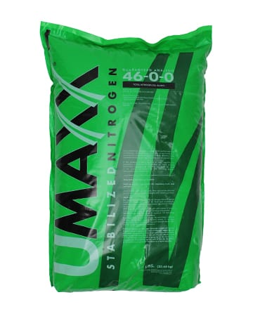 green bag of UMAXX