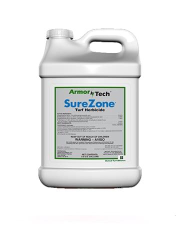 ArmorTech SureZone