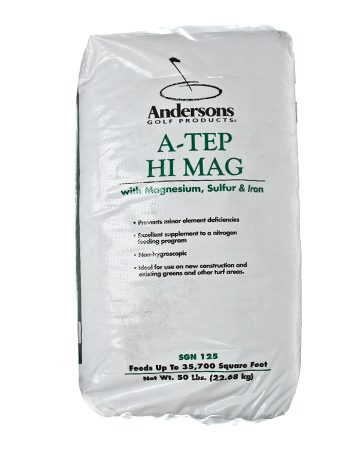 bag of the Andersons A-TEP HI MAG Trace Elemental Package