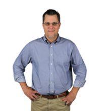 ATS Sales Representative Brad Fry