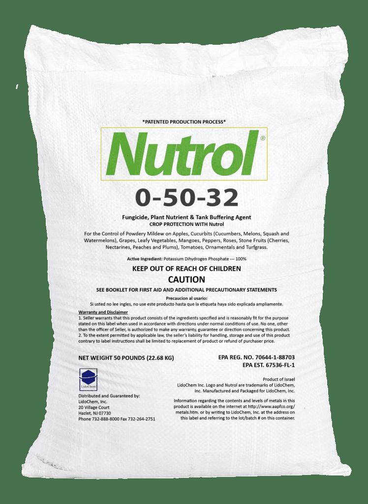 Performance Nutrition Nutrol