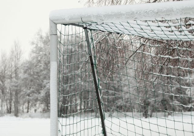 Off Season Checklist Soccer
