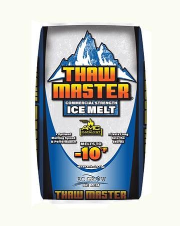 Thaw Master Ice Melt