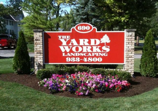 The Yard Works