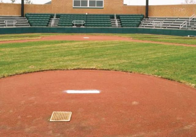 Does your mound need to be repaired? Follow these steps to make sure your mound is repaired correctly.