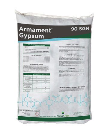 Armament Gypsum SGN 90