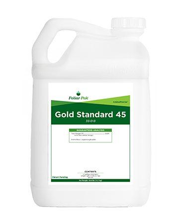 gold standard 45